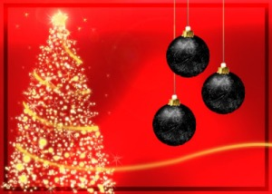 BlackBauble